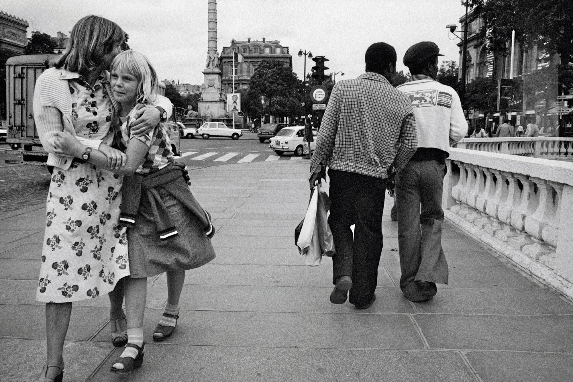 Paris-1977-#1