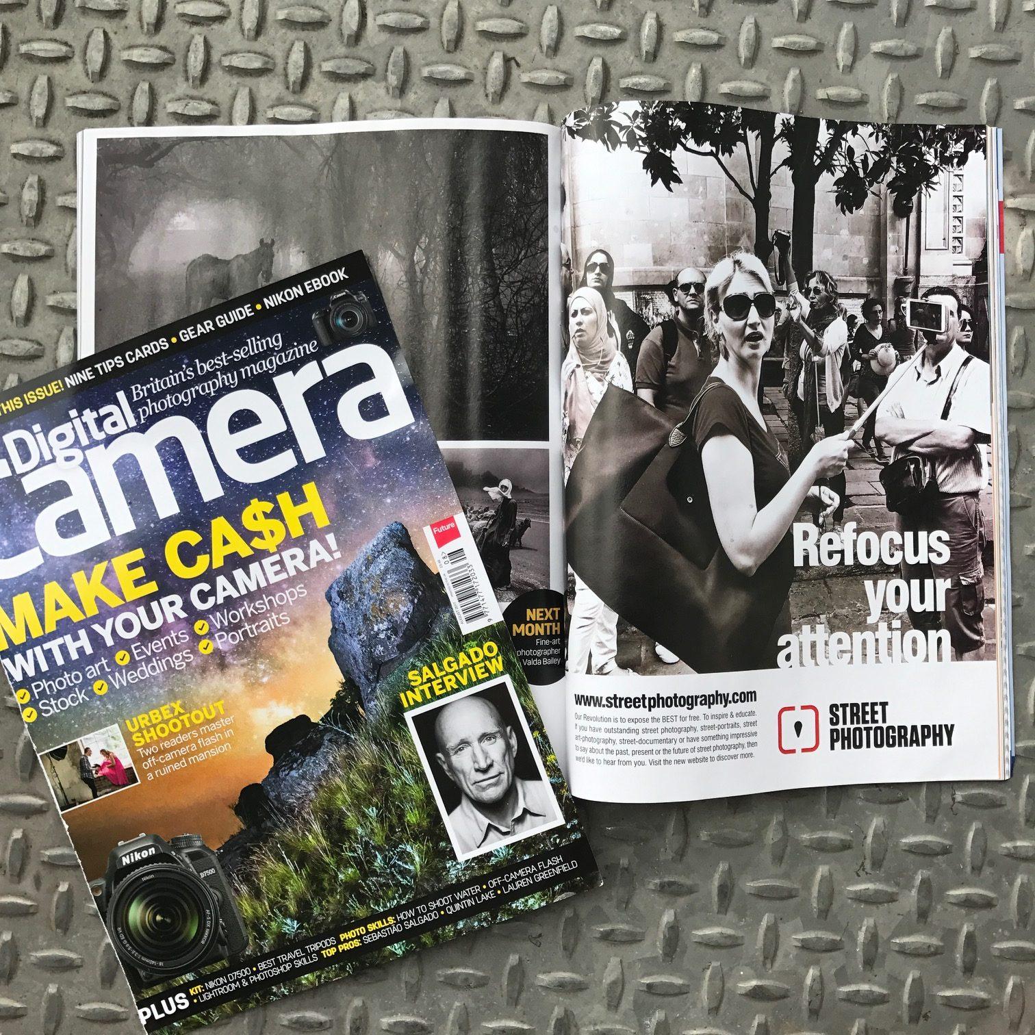 Better Photography Magazine Ebook