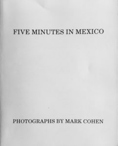 Five Minutes in Mexico