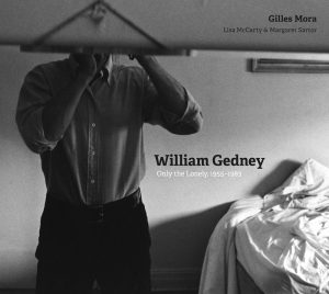 William Gedney Book
