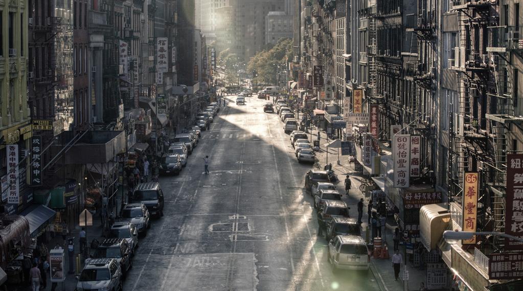 Andrew Mohrer Street Photography