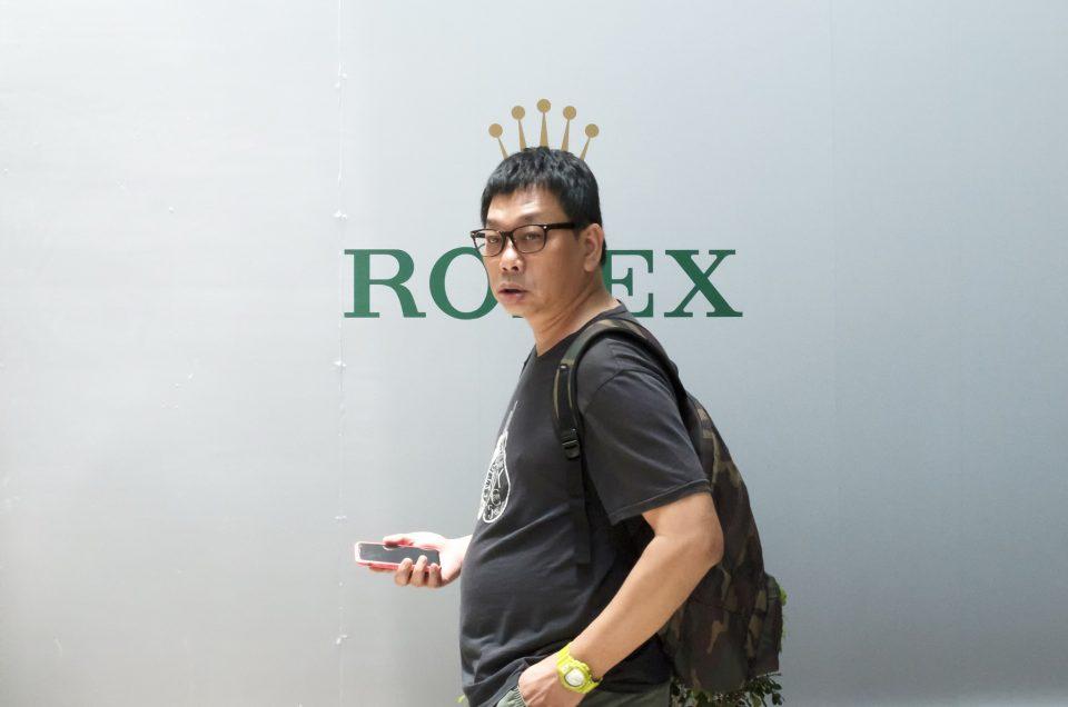 Street Photography Edas Wong