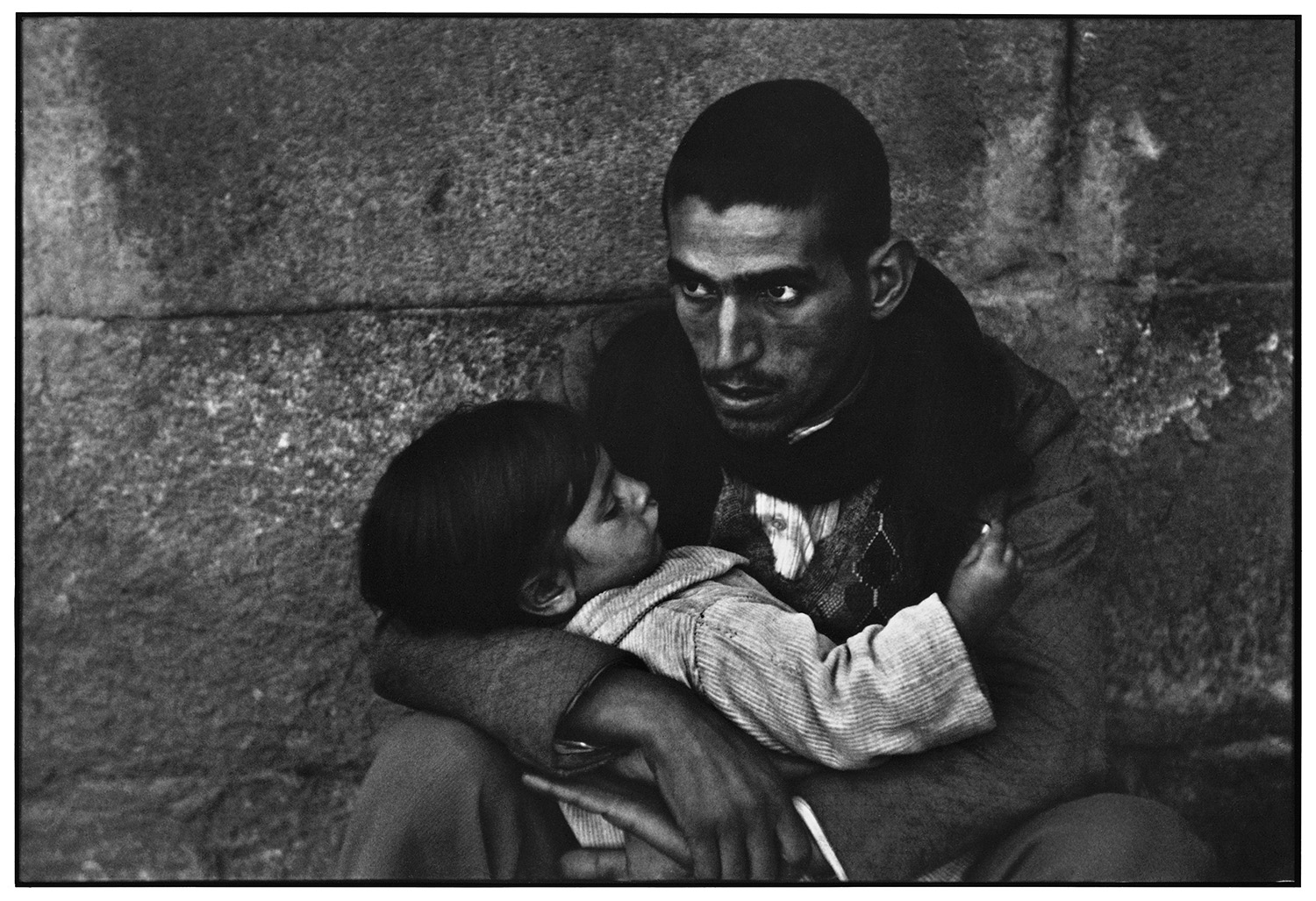 Classic Photography by Henri Cartier-Bresson