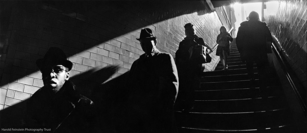 CL-089_Ascending_the_Subway_Stairs_1970-25c40f35