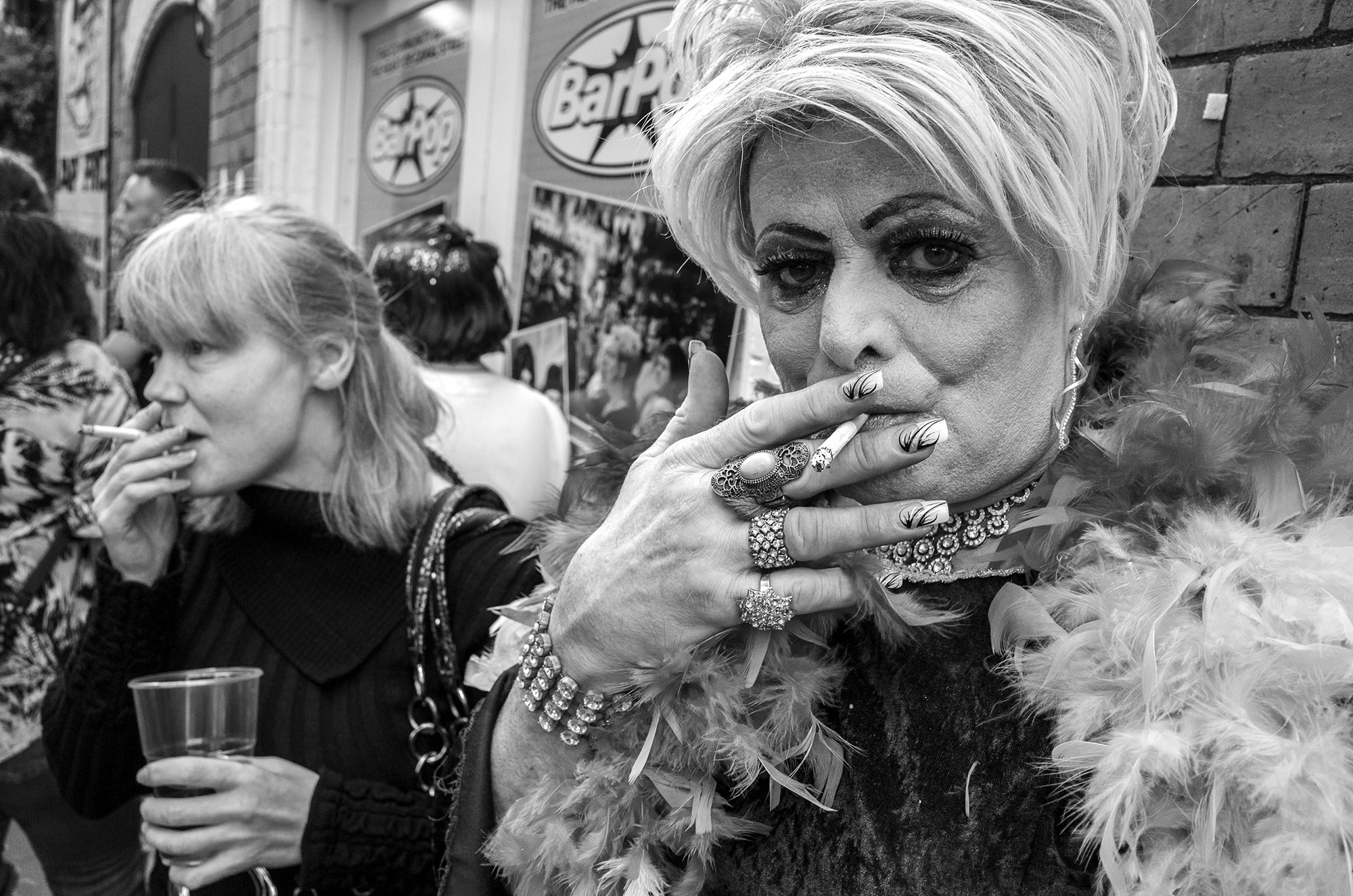 Welcome to street photography